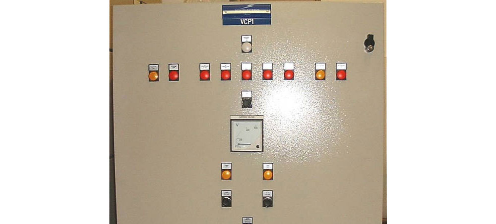 NTM Electrical - Smaller Distribution Panels & Control Boxes